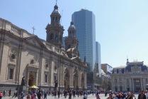 Santiago die dritte - 1