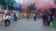 Valparaiso bis Tongoy - 1