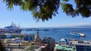 Valparaiso bis Tongoy - 11