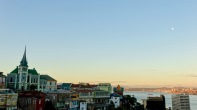 Valparaiso bis Tongoy - 3