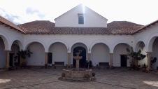 Sucre bis Torotoro - 11