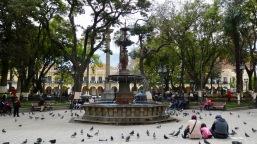 Sucre bis Torotoro - 19