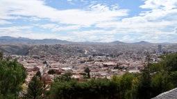 Sucre bis Torotoro - 3