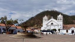 Sucre bis Torotoro - 4