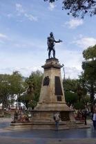 Sucre bis Torotoro - 6