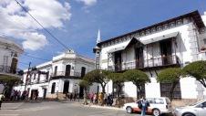Sucre bis Torotoro - 9