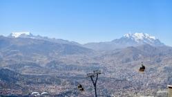 La Paz DeathRoad - 10