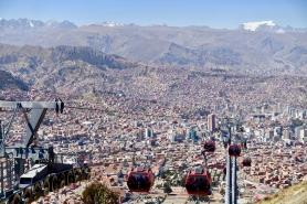 La Paz DeathRoad - 19