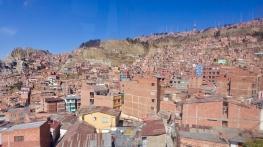 La Paz DeathRoad - 5