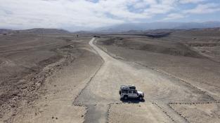 Nazca Ica Paracas - 18