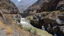 Cordillera bis Trujillo - 16