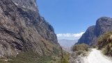Cordillera bis Trujillo - 2