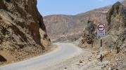 Cordillera bis Trujillo - 23
