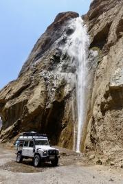 Cordillera bis Trujillo - 25