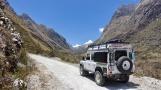 Cordillera bis Trujillo - 3