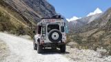 Cordillera bis Trujillo - 4