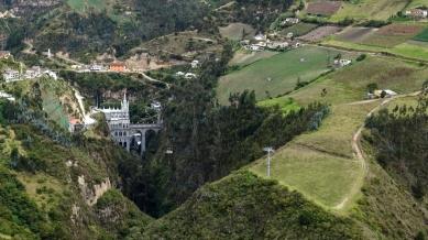 Kolumbien Süd - 1