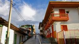 Kolumbien Süd - 18