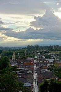 Kolumbien Süd - 23