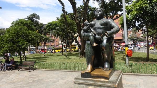 Kolumbien Süd - 60