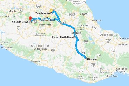 Karte Mexi2