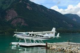 Alaska Hwy - 7